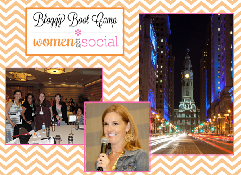 Bloggy Boot Camp Philadelphia