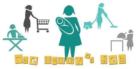 A Nanny Job Description