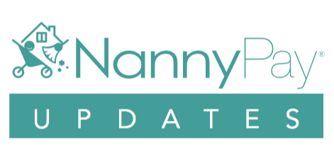 New Release for NannyPay2