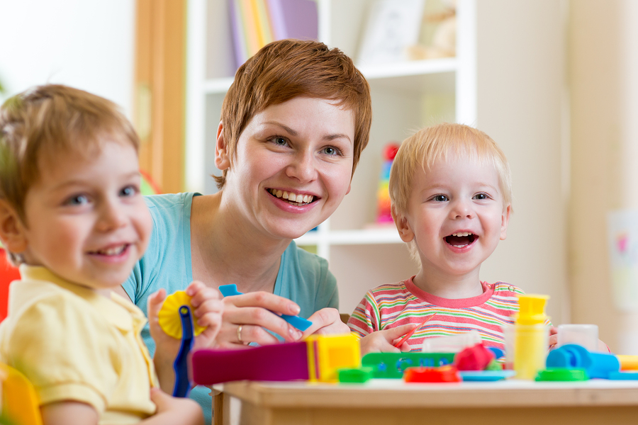 day care center vs nanny Hire a nanny or send your child to day care  choosing whether to send your child to day care or hire a nanny is a tough  food is provided at the center.