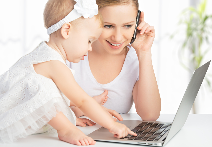 NannyPay Payroll Software