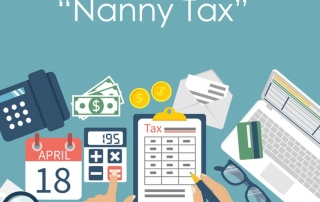 NannyPay DIY Payroll Software for Nannies