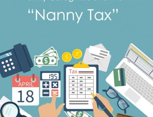 how to pay nanny taxes canada