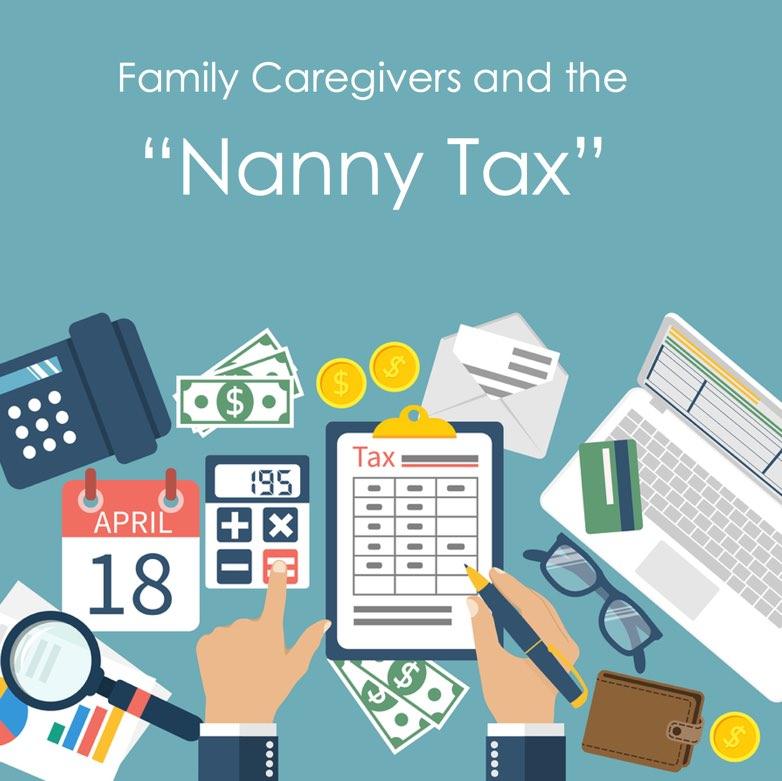 Hiring a writer nanny taxes