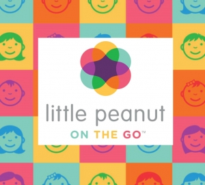 Little Peanut on the Go App for busy families recommended on the NannyPay Blog