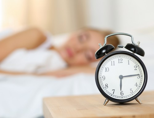 """Sleep Time"" Rule Clarified for Home Care Workers"
