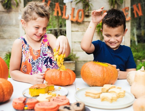 Fall Activities for Your Children