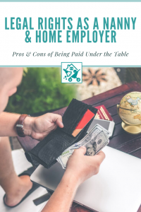 Legal Rights as a Nanny & Home Employer