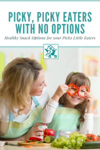 Healthy Snacks Picky Eaters