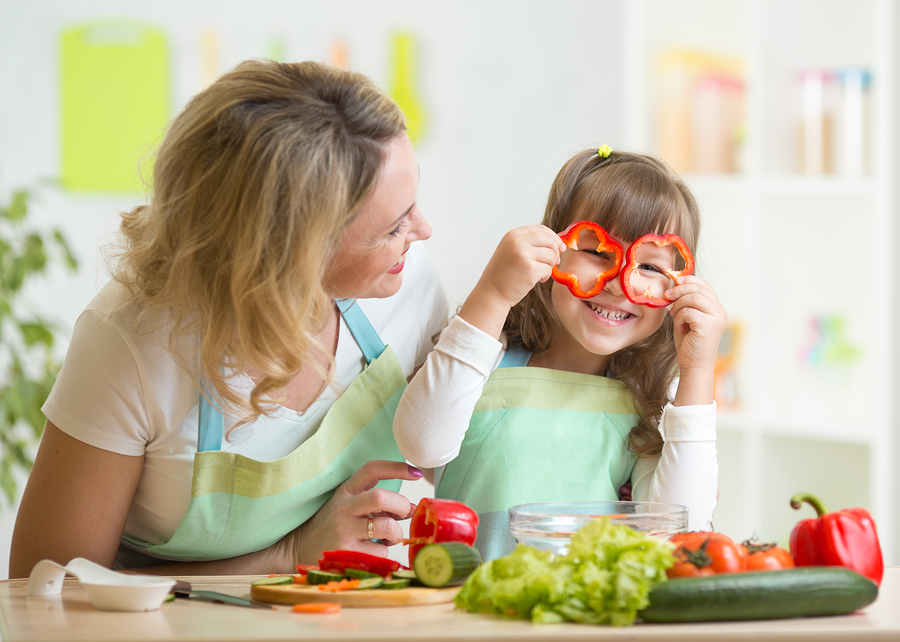 Picky Eaters Solution NannyPay