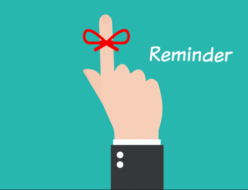 Reminder: 1/31/17 Deadline for W-3 with SSA