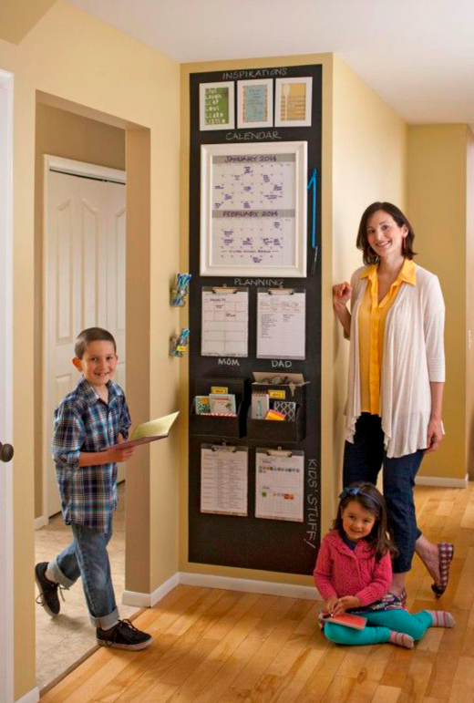 Better Homes and Garden Organization