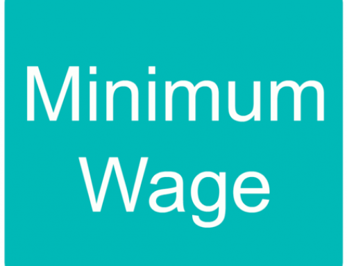 Minimum Wage Requirements Remain Varies in Absence of Federal Action