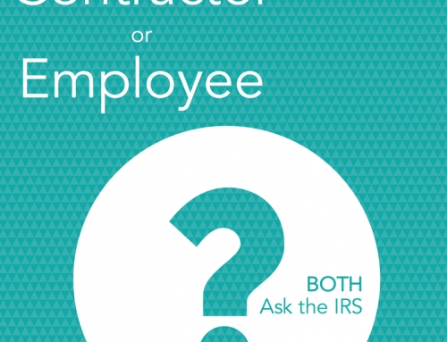 Is Your Nanny an Employee or Independent Contractor? You Can Both Ask the IRS