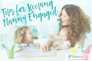Nanny Engagement