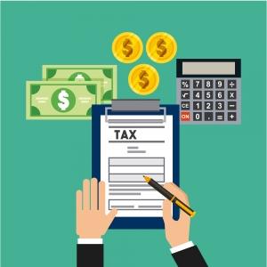 Tax Season Preparation