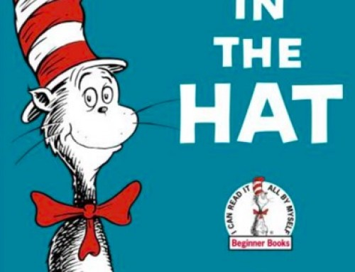 Children's Book Day – April 2nd