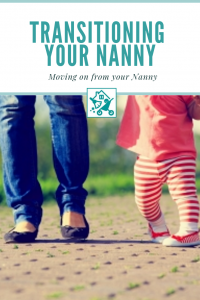 Transitioning Nanny