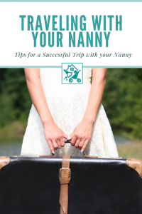Traveling with Nanny