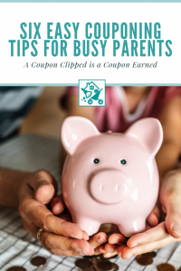 Couponing Tips Parents