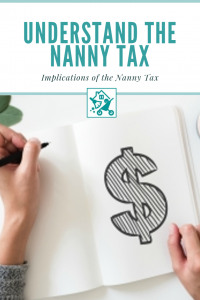 Understand Nanny Tax