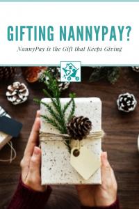 Gifting Nanny Pay