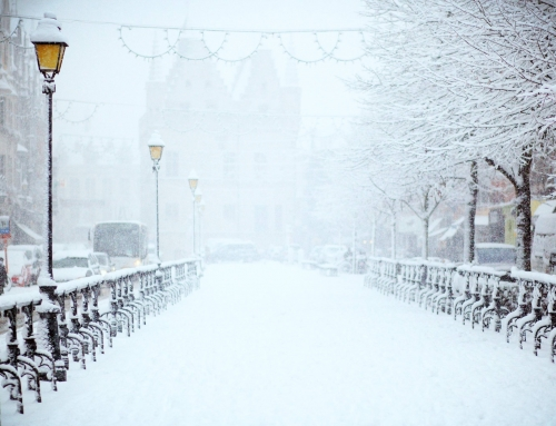 Do Nannies Get Snow Days (or other foul weather days)?