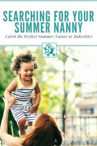 Finding Summer Nanny