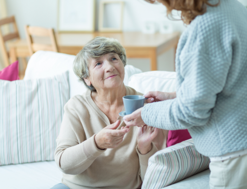 Hiring a Caregiver For a Loved One